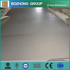 Hot Sale 0.8mm Thick 347H Stainless Steel Plate pictures & photos