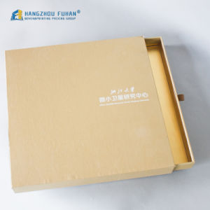 Custom Design Luxury Paper Gift Box in Hangzhou pictures & photos