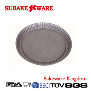 Pie Pan Carbon Steel Nonstick Bakeware (SL BAKEWARE)
