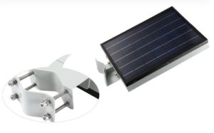 30W Intergrated Solar Street Light pictures & photos