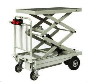 Powered Wheelchair Lift Table (HG-1160B)