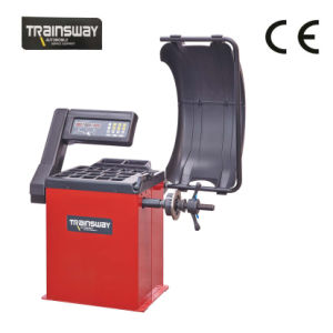 Digital Wheel Balancer (ZH810A)