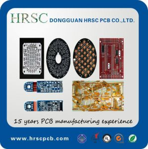 Electric Fan PCBA & PCB Layout pictures & photos
