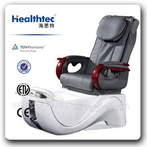 Leather Armrest with Trays Pedicure Machine (A303-1602) pictures & photos