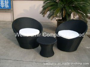 Garden Rattan Furniture/Patio Table Sets/Cheap Patio Sets pictures & photos