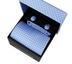 High Quality Fashion Stylish Necktie Gift Box (NB-04) pictures & photos
