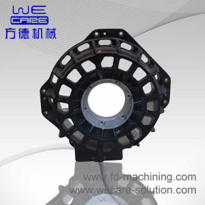 Customized Ductile Sand Casting for Oil Industry pictures & photos