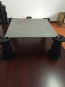 Adjustable Floor Tile Support Parts (BR-FS-009) pictures & photos