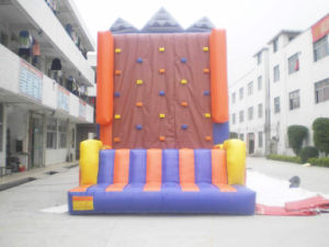 Inflatable Climbing Wall for Sports Meeting (chsp149) pictures & photos