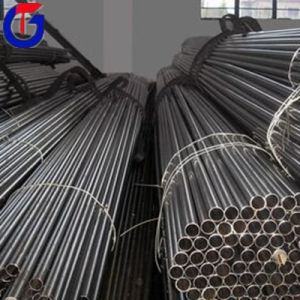 API 5L X52 Seamless Steel Pipe pictures & photos