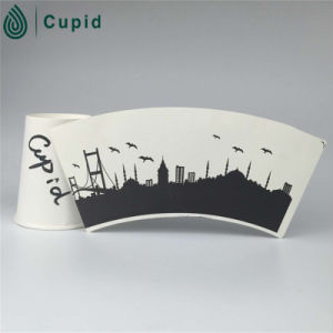 Tuoler Brand Food Grade AAA Single Sided PLA/PE Coated Paper for Paper Cup on Sale pictures & photos