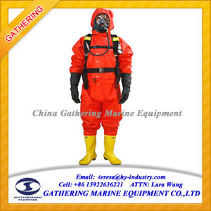 Light Duty Chemical Protective Suit for Sale pictures & photos