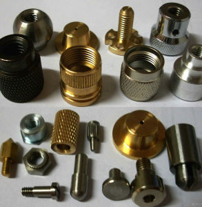 CNC Machining Part for Industrial Part