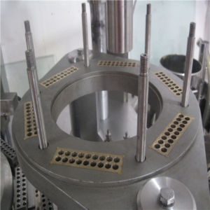 Newest Design Auto Hard Popular PLC Large Capsule Filling Machine pictures & photos
