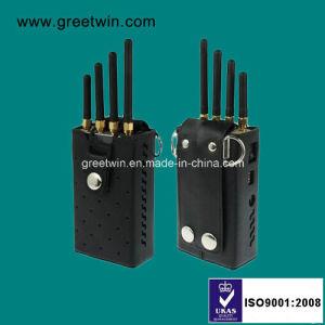 315MHz / 433MHz Portable Signal Jammer (GW-JN4L) pictures & photos