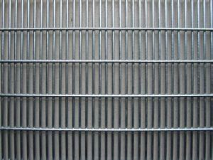 Welded Wire Mesh Seurity Fence pictures & photos