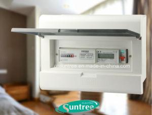 Power Meter DIN Rail Meter Energy Meter pictures & photos