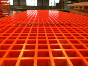 FRP/GRP Grating/Smooth Surface Grating