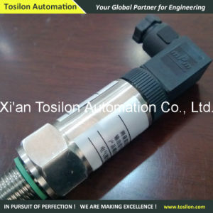 Low Cost 4-20mA Piezoresistive Ceramic Oil Pressure Transducer (TPZ700) pictures & photos
