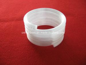 Milky White Spring Quartz Glass Tube pictures & photos
