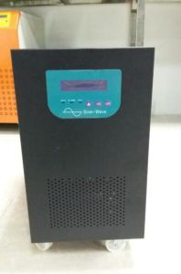 off Grid Solar Inverter with Charger 3000W/5000W, Power Inverter Made in China pictures & photos