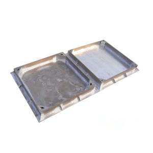 Trench Cover Decoration Engineering Precise Sheet Metal