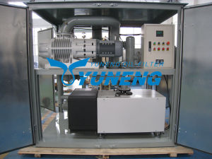 Zj-600 High Efficiency Vacuum Pumping Group pictures & photos