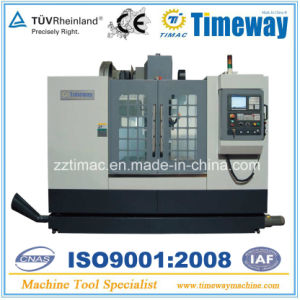 CNC Machining Center with Standard 16tools (VMC850) pictures & photos