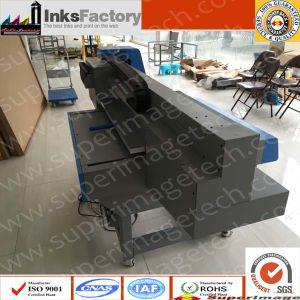 100cm*120cm UV Flatbed Printer (superimage printuv100-120) pictures & photos
