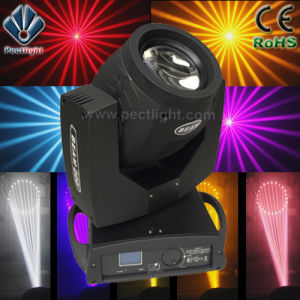 Party 7r 230W Double Prisms Moving Head Stage Beam Light pictures & photos