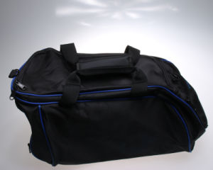 OEM Personalized Colored Sports Bag pictures & photos