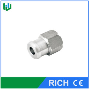 Sand Tube Protector for Water Jet Parts pictures & photos