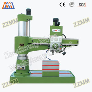Radial Drilling Machine with Hydraulic Power (Z3050*16/1) pictures & photos