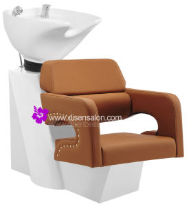 Hot Sell Shampoo Chair, Washing Chair, Washing Unit, Shampoo Bed (C6021) pictures & photos