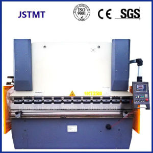 Metal Sheet Plate Bending Machine (WC67Y-100T 2500 E10)