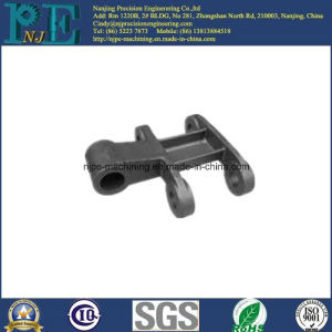 Custom Steel Alloy Cold Forged Products pictures & photos