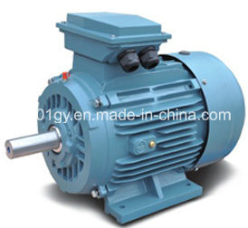 2poles Three Phase AC Motor pictures & photos