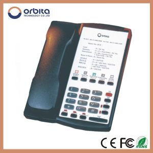 Factory Price Hotel Telephone, Hotel Guest Room Telephone pictures & photos
