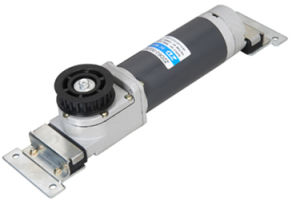 Door Motor, PMDC brush motor, brushless type pictures & photos