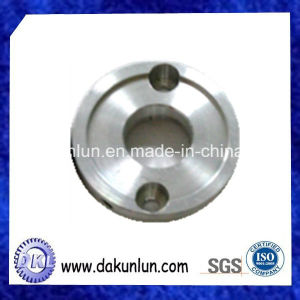 Non-Standard CNC Precision Aluminum Auto Processing Parts