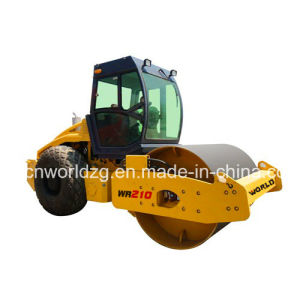 Single Drum Hydraulic Vibration 10 Ton Roller Price pictures & photos