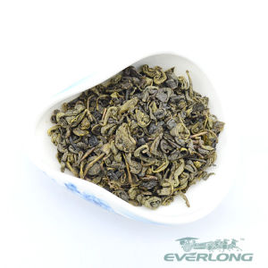Premium Quality Gunpowder Green Tea (B03) pictures & photos