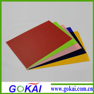 PVC Rigid Sheet for Playing Card/ PVC Rigid Board pictures & photos