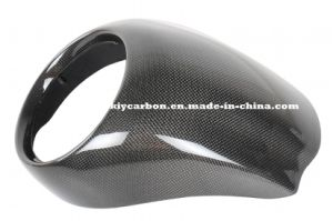 Carbon Fiber Part Front Fairing for Harley-Davidson pictures & photos