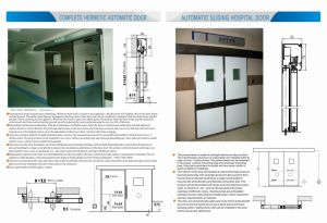 X-ray Door pictures & photos