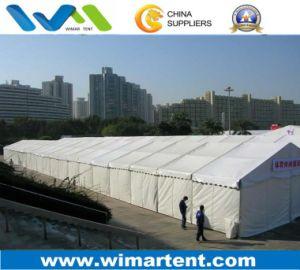 10mx75m Big Aluminum PVC Tent for Warehouse pictures & photos