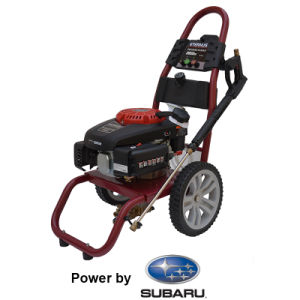 Economical Floor Cleaning Machines (PW2500) pictures & photos
