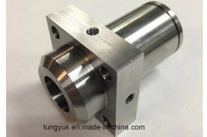 Stainless Steel Parts Made of CNC Milling & Turning Machining Parts pictures & photos
