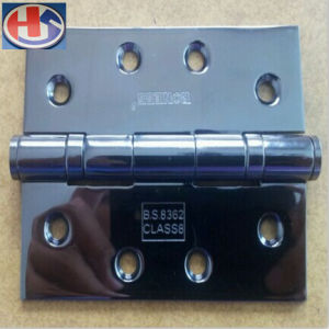 4bb Stainless Steel Ball Bearing Door Hinge (HS-SD-009) pictures & photos