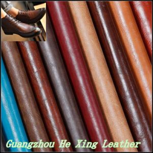 New PVC, PU Leather for Shoes, Sofa, Hand Bag, Furniture pictures & photos
